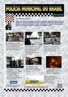 POLÍCIA MUNICIPAL DO BRASIL   #notícias #polícia #ocorrências #denúncia #reclamação #jornal #site   www.policiamunicipaldobrasil.com