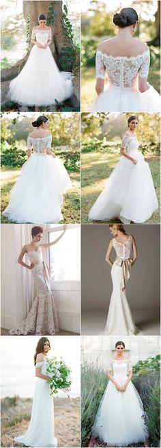 Gorgeous Aria Wedding Dresses