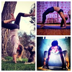 yogaglo on Somegram Katie Green, Facebook Banner, View Photos, Namaste, Yoga Poses, In This Moment, Videos, People, Posts
