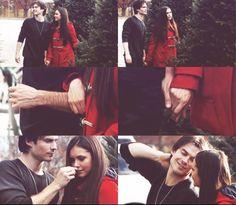 The Vampire Diaries - Nian