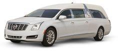 Cadillac XTS hearse | Flickr - Photo Sharing!