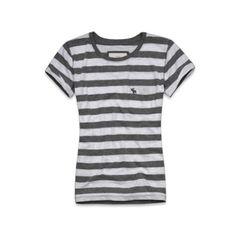 Abercrombie. One of my fav shirts!