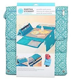 c8be6513e5 Amazon.com  Martha Stewart Crafts Portable Work Station