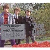 BEE GEES THE STUDIO ALBUMS 1967-1968 6 CD BOX SET