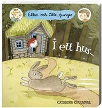 Ellen och Olle sjunger böcker