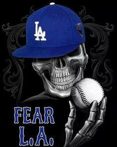 Fear the Royals Dodgers Girl, Dodgers Fan, Royals Baseball, Dodgers Baseball, Baseball Pitching, Basketball Hoop, Baseball Mom, Football, Los Angeles Dodgers Logo