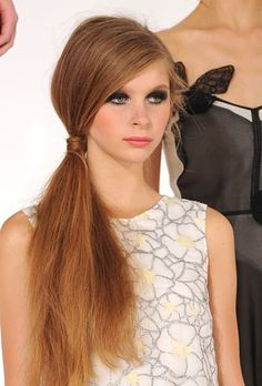 Side-Ponytails-Hairstyle