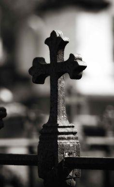 Graveyard, Brisbane, Australia by Nikki Sixx