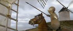 Disney se mancha: La revista The Hollywood Reporter reporta que Disney inició la pre-producción de una película basada en el libro Don Quijote de la Mancha. El proyecto tendrá un tono similar a las películas de Los Piratas del Caribe. No se sabe si el filme es live-action o animado. El guión será escrito por Billy Ray quien adaptó al cine a Los Juegos del Hambre. [x]