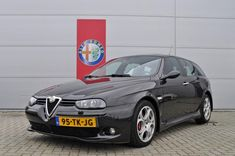 Alfa Romeo 156 GTA Sportwagon Alfa Romeo 156 Sportwagon, Alfa Romeo Gtv6, Car Brands, Best Memories, Gta, Cool Cars, Classic Cars, Automobile, Car Stuff