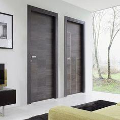 beautiful modern door design