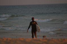 #Surf en la playa de la Yerbabuena, en Barbate #Spain Via topSportHolidays