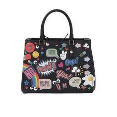 All over wink Anya Hindmarch Handbag