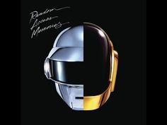 Daft Punk Random Acces Memories full album HD - YouTube