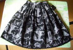 イノセントワールド シンデレラ スカートです!
