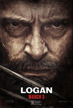 LOGAN movie poster No.2