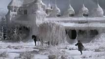 Russia Zhivago