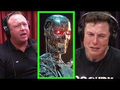 2df71dbb Joe Rogan - Elon Musk confirms Alex Jones theories