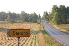 Road of West Sweden