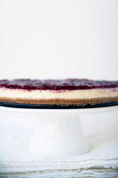 red fruit ny cheesecake