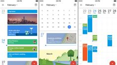 Google's Calendar App is one of the most powerful and functional calendar apps out there, and is now available for iPhones as well as Androids....