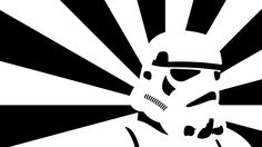 Stormtroopers wallpaper