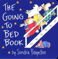 The Buenas noches a todos (Going to Bed Book) (Boynton Board Books) by Sandra Boynton Sandra Boynton, Best Toddler Books, Board Books For Babies, Baby Books, Bedtime Stories, Great Books, Book Lists, Childrens Books, The Book