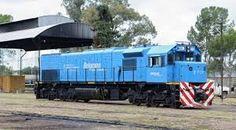 ferrocarriles del sud: Belgrano Cargas invierte 15 millones de pesos en l...