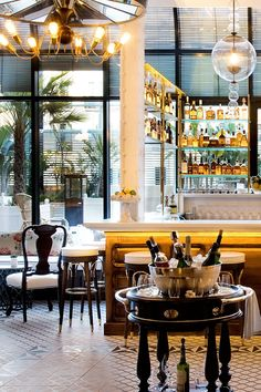 It's been a while since a hotel debuted in Barcelona that wowed us this much. But the second the Cotton House opened its doors we fell hard (and we think you can see why). Cotton House Hotel, Autograph Collection (Barcelona, Spain) - Jetsetter