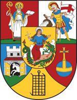 Suche  Finde Entdecke  Similio, das österreichische Informationsportal Vienna, Ronald Mcdonald, Logos, Fictional Characters, Art, Communities Unit, Crests, Searching, Art Background