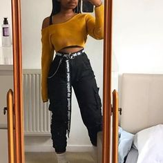 The picture can contain: one or two . - Outfit autumn - Who does Hipster Outfits, Curvy Outfits, Edgy Outfits, Retro Outfits, Mode Outfits, Grunge Outfits, Cute Casual Outfits, Fall Outfits, Swag Outfits