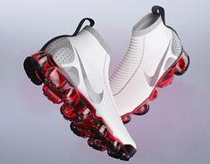 "Check out new work on my @Behance portfolio: ""Nike Vapor-Mars"" http://be.net/gallery/73069917/Nike-Vapor-Mars Shoes Nike Adidas, Nike Vapor, Basketball Shoes"