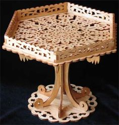 Scroll saw fretwork examples, cathedral of Milan, mirrors, boxes, clocks, nativity scene