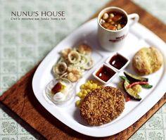 NuNu's house restaurant i think