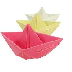 Oli&Carol Origami Boot
