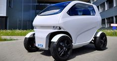 Pretty cool concept car. Interesting.This tiny car can change shape, drive sideways on http://mashable.com/2015/05/08/eo2-flexible-car/?utm_content=buffer0a12d&utm_medium=social&utm_source=pinterest.com&utm_campaign=buffer