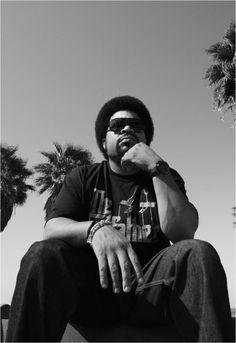Arte Hip Hop, Hip Hop Art, 90s Hip Hop, Hip Hop And R&b, Ice Cube Rapper, Hiphop, Gta San Andreas, Black And White Picture Wall, Rap God