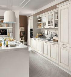 Cucina Ginevra - Mondo Convenienza | Kitchen | Pinterest | Kitchens ...