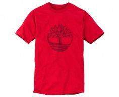 15d052fca58 Men s Short Sleeve Tree Ring Logo T-Shirt - Timberland  men sgraphictees