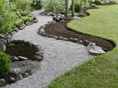 5 Ideas For Creating A Breast Cancer Healing Garden Path – Breast ...