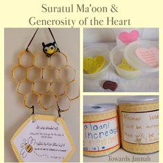 Honey-Sunnah [eat honey and report]