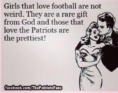 FACT!! #Patriots