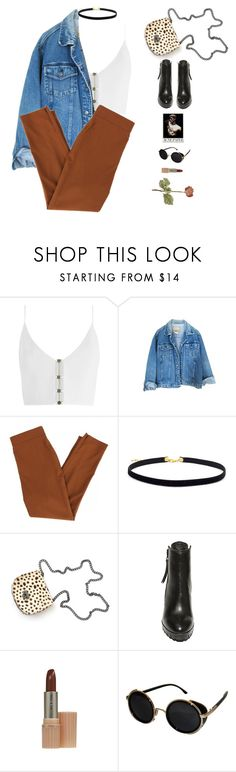 """""""Once You Know : Good Morning"""" by greciapaola ❤ liked on Polyvore featuring Zimmermann, Steve Madden, Paul & Joe and Topshop"""
