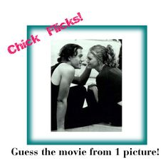 Online games  Facebook Game  Jamberry Game  CHICK FLICKS  Guess the Movie from the 1 picture  10 THINGS I HATE ABOUT YOU