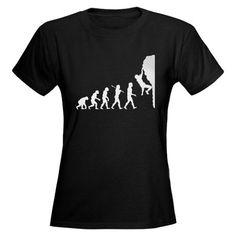 Rock climbing shirts!!
