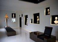 Musée Paul Belmondo, Boulogne-Billancourt, Chartier-Corbasson Architecte