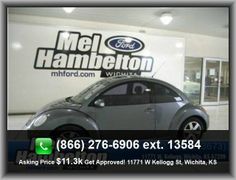 2006 Volkswagen New Beetle 2.5 Hatchback  Coil Rear Spring, Stability Control, External Temperature Display, Tilt And Telescopic Steering Wheel, Tires: Prefix: P, Variable Intermittent Front Wipers,