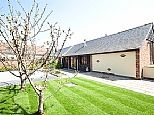 Holiday Cottage in Yarmouth, Isle of Wight, England E9448