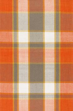 You can never go wrong with classic plaid! This is Rugs USA's Piknick AB01 Flatweave Plaid Madras Rug!
