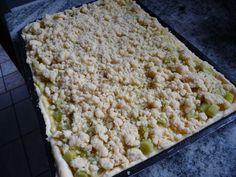 Mandelstreusel - Glutenfrei Backen und Kochen bei Zöliakie. Glutenfreie Rezepte, laktosefreie Rezepte, glutenfreies Brot